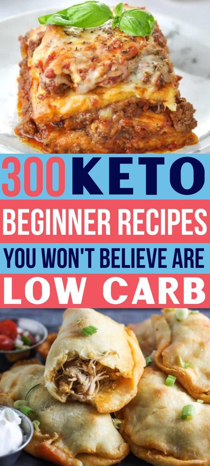 Diese Keto-Rezepte sind unglaublich! Vielleicht bist du ein ketogener Diät-Anfänger oder schon …