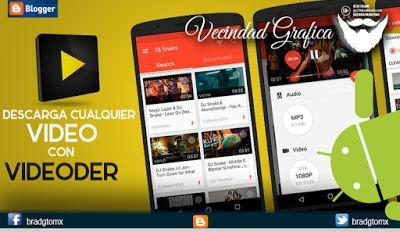 Vecindad Grafica: BUSCA Y DESCARGA CUALQUIER VIDEO Y MUSICA DE INTER...