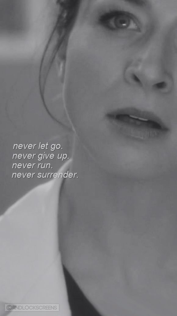 Amelia Shepherd Grey's Anatomy lockscreen