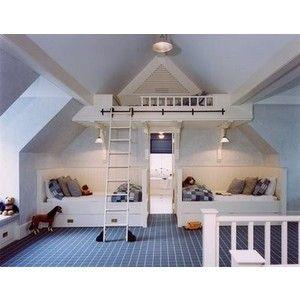 Boys Room Interior Design For The Bedroom