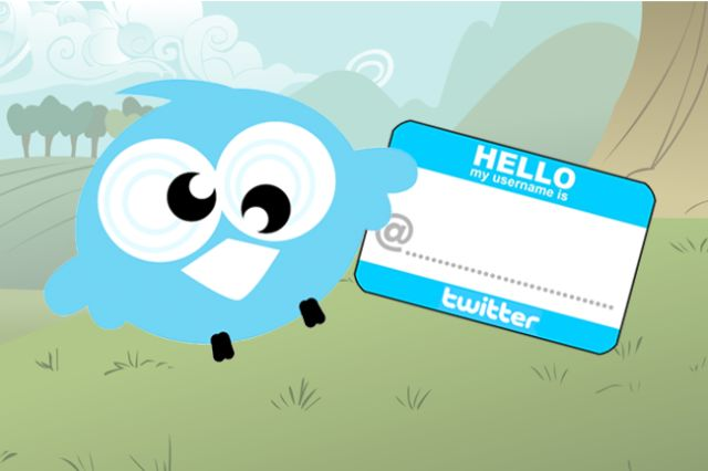 What is your Twitter handle? - Tweeting tips for hotels