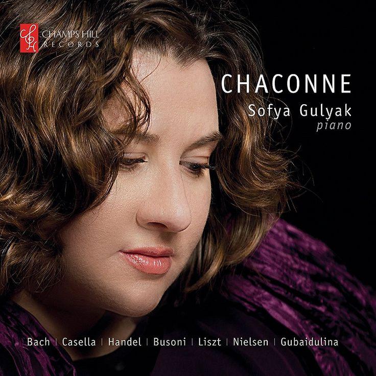 Gulyak Chaconne