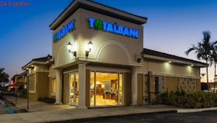 Santander se deshace de TotalBank, la filial en EE UU de su adquirido Banco Popular