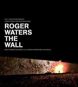 Roger Waters Wall Live DVD 2014