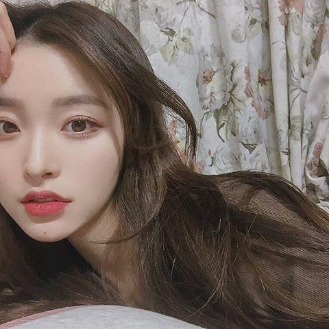 🌸Nahee Update Instagram : Cr #knhs2 #love #me #happy #beautiful #kimnahee #김나희 #style #girl #cute #modelkorea #kimnaheefanpage #얼짱 #korea...