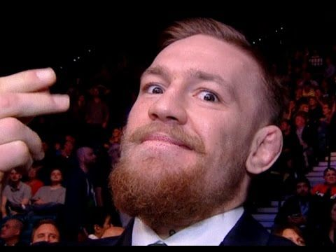 MMA Conor McGregor made up 25% of UFC pay per view sales in 2015