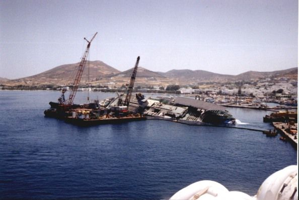 ARKADIA LINES FB Poseidon Express 02