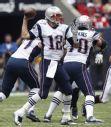New England Patriots vs. Houston Texans - Photos - December 01, 2013 - ESPN
