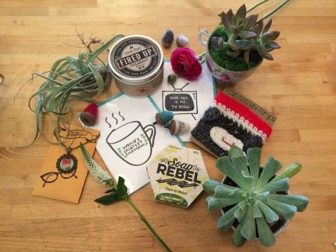 Home-grown holidays: 12 great local BC gift ideas