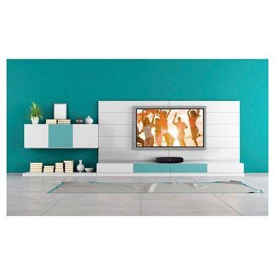 Jbl Boost TV Compact TV Speaker - Black (Boosttv)