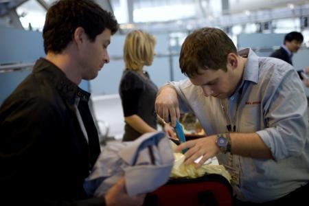 Тестирование системы Passenger Access Control началось Аэропорту Домодедово - Сайт города Домодедово