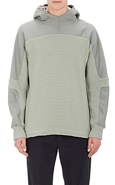 Tim Coppens Combo Hoodie - Pullover - Barneys.com
