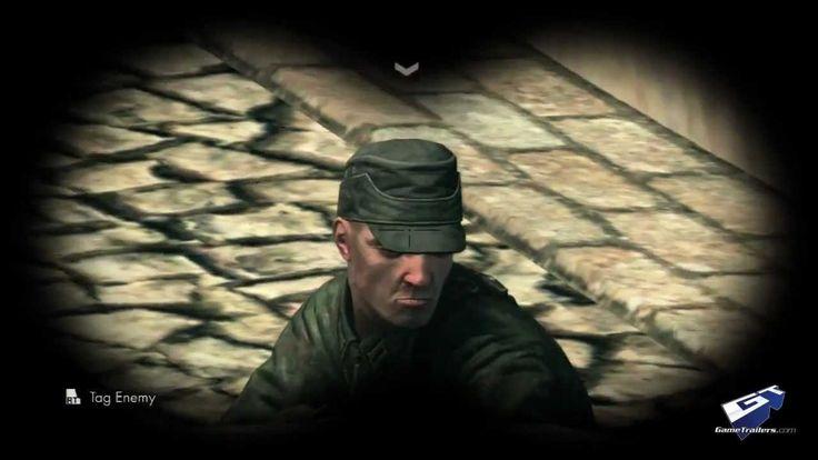 #FarCry 5 Gamer  #Sniper #Elite V2 - #Review   Headshot heaven? We put #Sniper #Elite V2 through its paces to find out.  See more #Sniper #Elite V2 media on GameTrailers:    http://farcry5gamer.com/sniper-elite-v2-review/