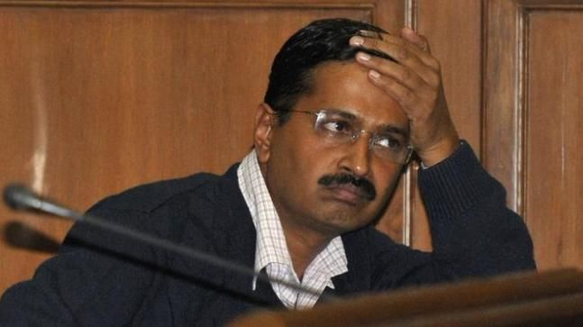 Opinion: Aam Aadmi Party's Arvind Kejriwal should know / re...