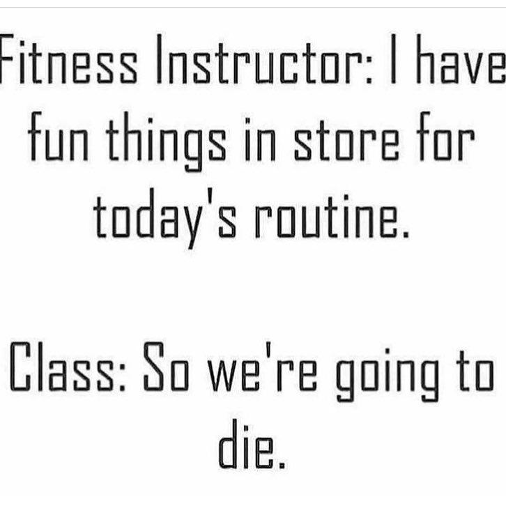 . But i'm not ready to die...  . Hashtags: #gym #gymrat #gymmemes #gymhumor #gymhype #funnygym #workouthumor #meme #lifting #liftinghumor #lift #funnylifting #girlswholift #gymgrind #riseandgrind #fitfam #progress #gymmotivation #gym #gymshark #gymselfie #gymfail #gymgirl #gymaholic #liftheavy #workout #workoutmotivation #workouts #funny