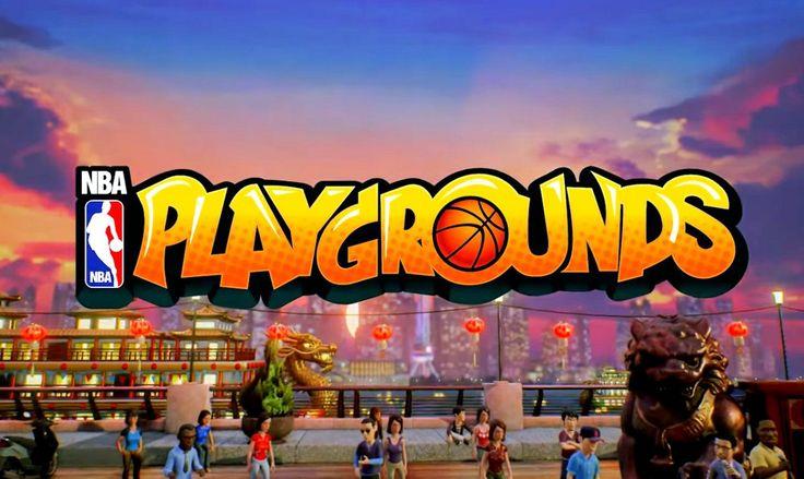 A défaut de ne malheureusement pas revoir NBA Street qui était pourtant un très bon jeu à l'époque de la Playstation 2 (comme NFL Street), Electronic Arts vient d'annoncer la sortie prochaine de NBA Playgrounds sur Playstation 4, Xbox One, Nintendo Switch et PC. Ce titre arcade proposera des matchs à deux contre deux avec les joueurs des équipes officielles de la NBA modélisés façon SD. A première vue, niveau gameplay le jeu se rapproche apparemment d'un NBA Jam comme vous pourrez le voir…