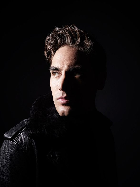 Charlie Simpson The Interview: Busted | Music | HUNGER TV