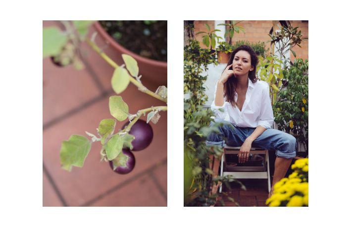 EDITORIALS | Aubergines