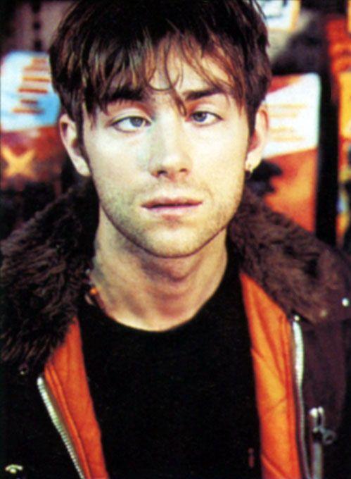 Cross Eyed Damon