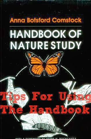 Handbook of Nature Study: How to use the book for subjects not specifically covered in the index