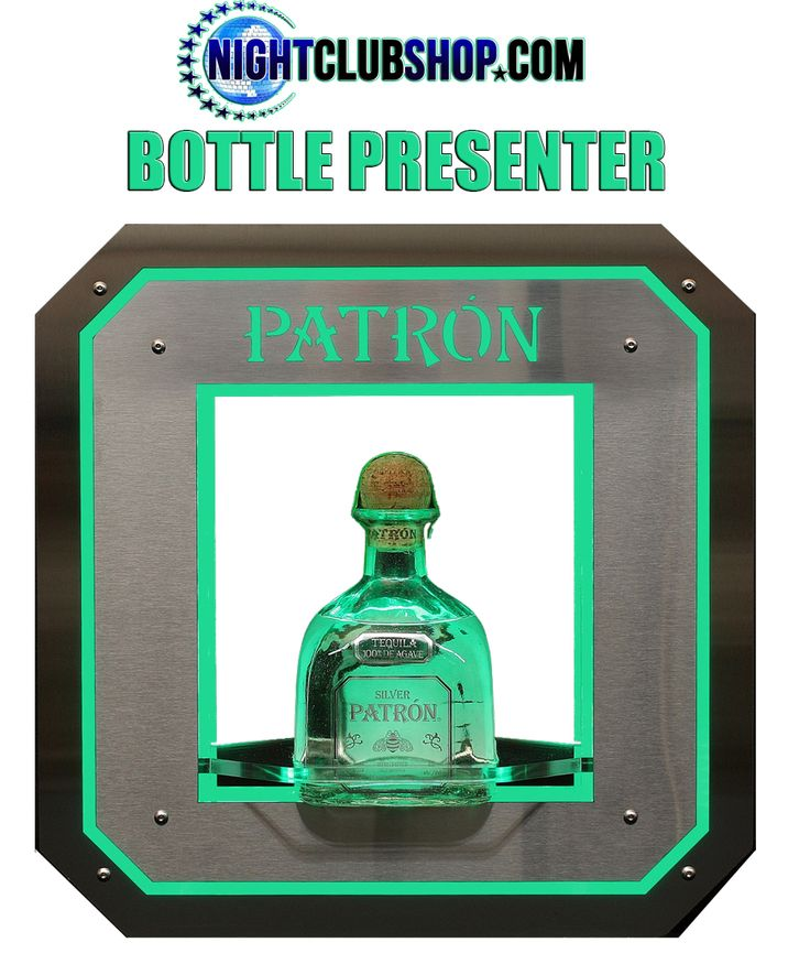 #Customize And #Brand your Own #BottlePresenter With your Own #Logo or #Art. #Order Online With Our Very simple process, Step Up your #Bottle Game!!! #LED #Bottle #BottleService #BottleDelivery #Delivery #VIP #Presenter #Carrier #Liquor #Champagne #WineList