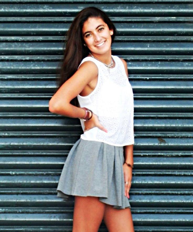 #love #me #girl #smile #model #happy