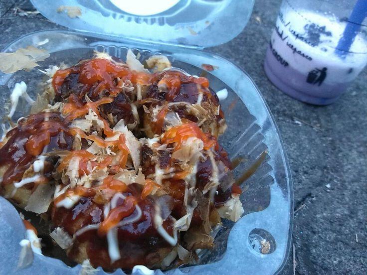 Tomodachi's Takoyaki