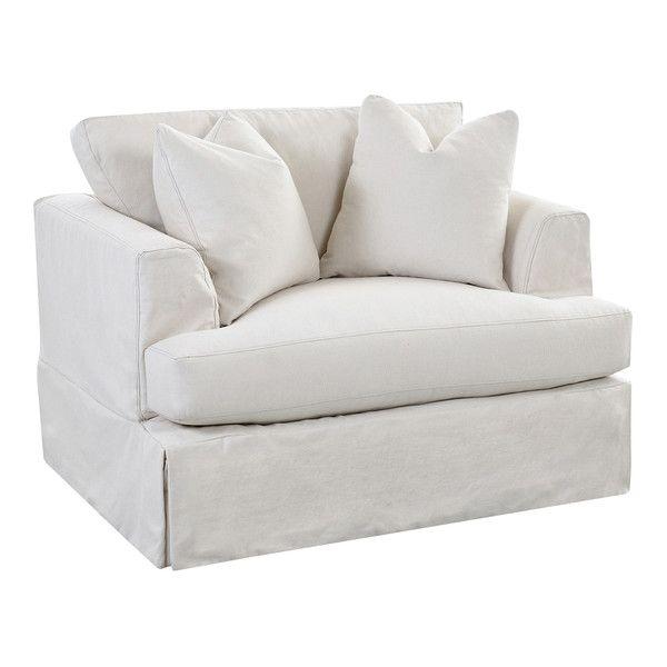Carly Arm Chair | Joss & Main