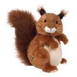 Webkinz Red Squirrel