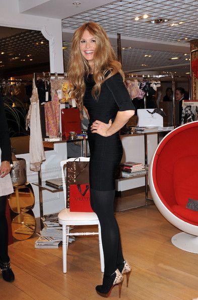 """Elle MacPherson - """"Elle MacPherson Intimates"""" Collection Launch 2"""