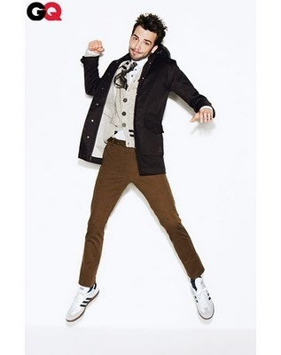 jay baruchel. I'm in love with him