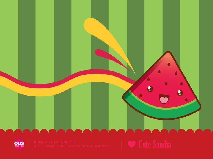 sandias wallpaper - Buscar con Google