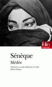 Médée /  Sénèque (0004 av. J.-C.-0065) (auteur) Cuny-Le Callet, Blandine (1969-....) (traducteur) (Éditeur scientifique) (préfacier, etc.) http://bu.univ-angers.fr/rechercher/description?notice=000886710