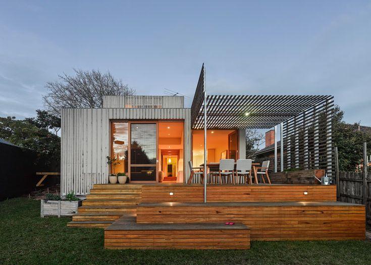 Bayside Residence FMD Architects