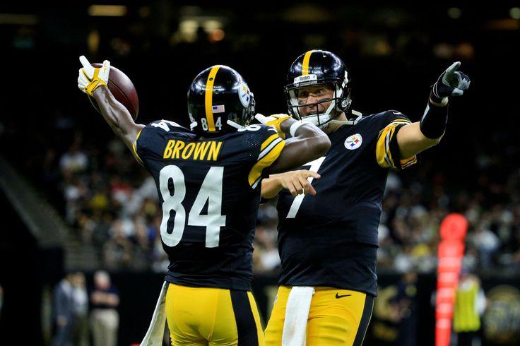 Steelers stick in Top 5 of ESPN post-draft power rankings