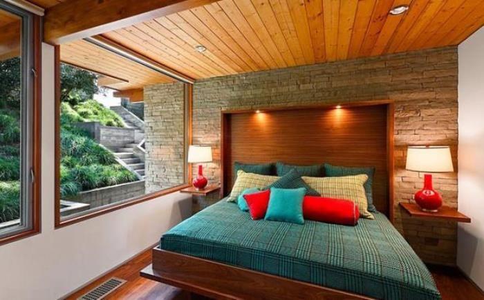 2015 bedroom colors blue