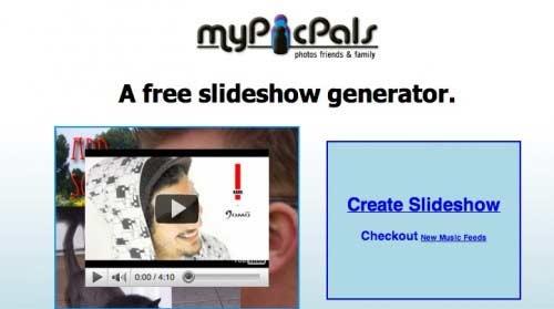 Sites para criar apresentações grátis