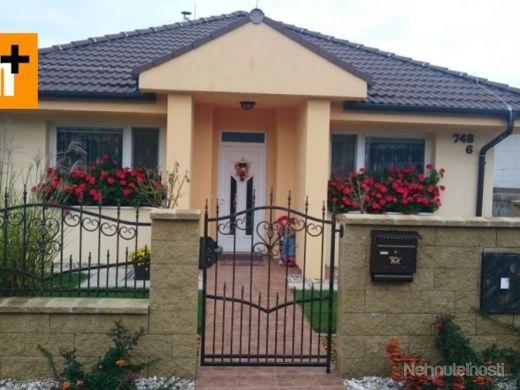 Rodinný dom Kanianka Panský háj na predaj - novostavba - obrázok