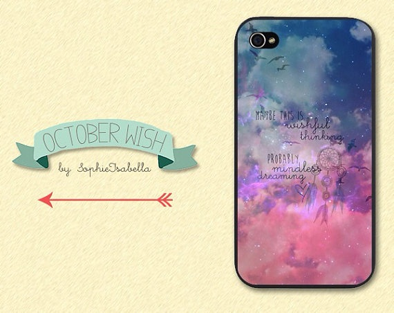 Back to December iPhone 4/4S/5 Case - TAYLOR SWIFT