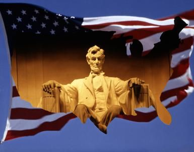 Abraham Lincoln: Who Was the 16th President of the United States?: Abraham Lincoln