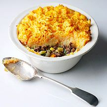 Weight Watchers Cottage Pie - 11 pro points