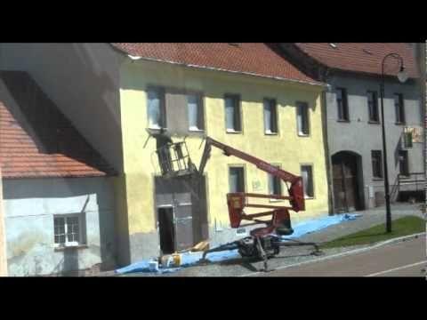Ako opraviť starú fasádu domu? | Ako a prečo?