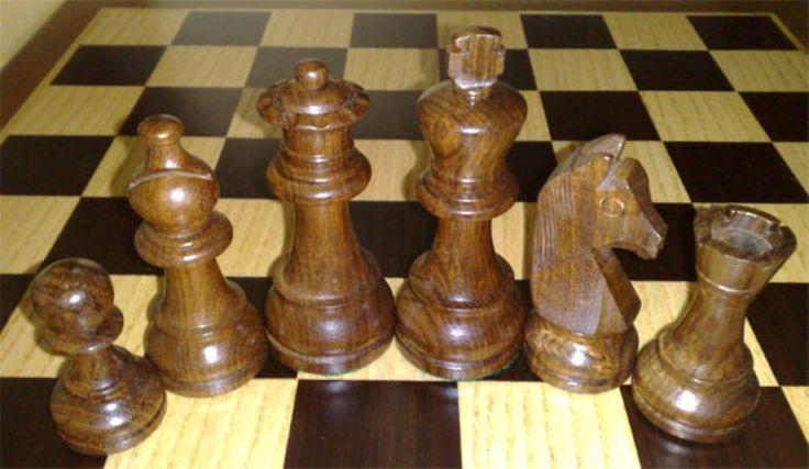 Αγώνας σκάκι Simultané στο Δαφνί