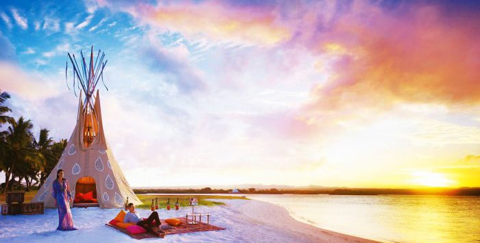 Five Star Kids: The Venue Report names the top 25 Tents & Teepee's  holidayswithkids.com.au/FSK/experiences/Top25TentsTeepees