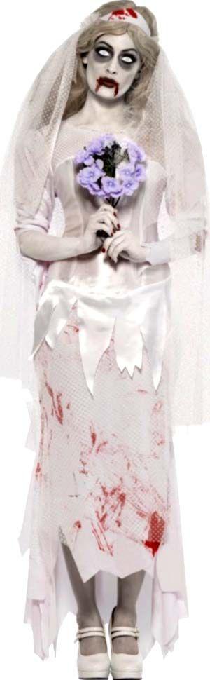 costume pirate fantome enfant | ... mariée zombie Halloween : idée costume halloween pas cher pour femme