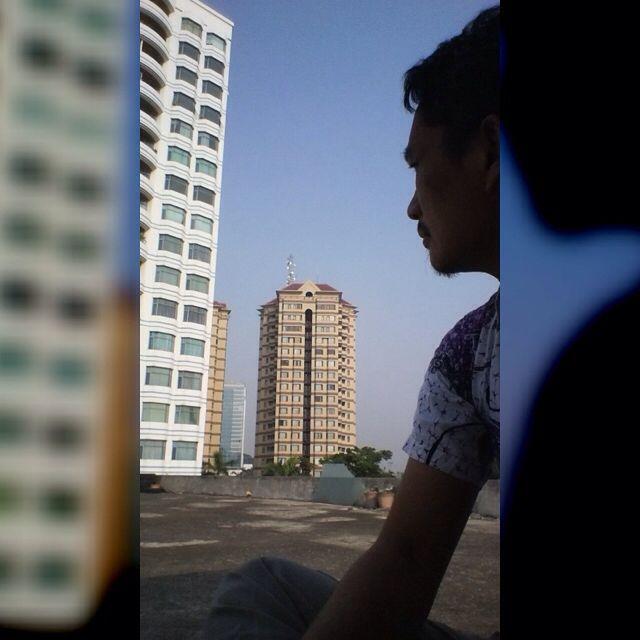 Rooftop adedanmas