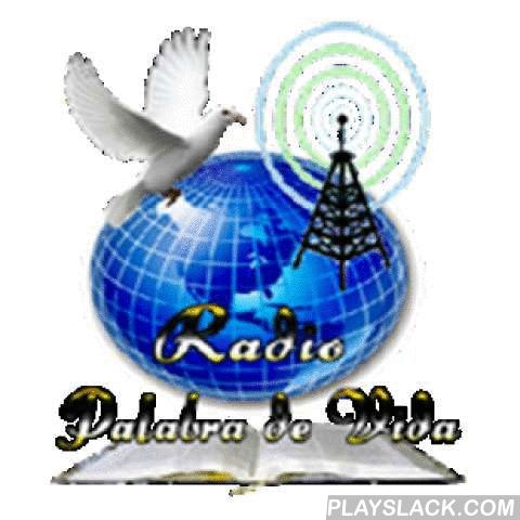 Palabradevidaradio34  Android App - playslack.com ,  Radio online para edificacion de cada vida Radio online for edification of each life