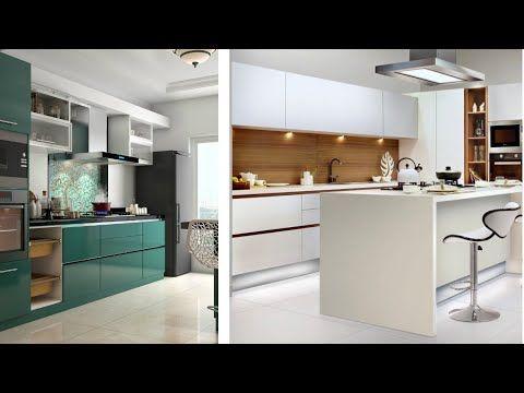 Cuisine Moderne Cuisine Moderne Blanche Cuisine Moderne Blanche Et Bois Cuisine Moderne Bois Cuisin En 2020 Cuisine Moderne Cuisines Design Cuisine Design Moderne
