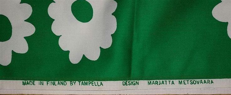 http://www.tradera.com/item/302990/252997732/4-meter-gron-blommor-tyg-tampella-finland-design-marjatta-metsovaara-60-70-tal?utm_source=Tradedoubler