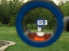 If you're trying a compound bow, these aiming techniques will help you shine.